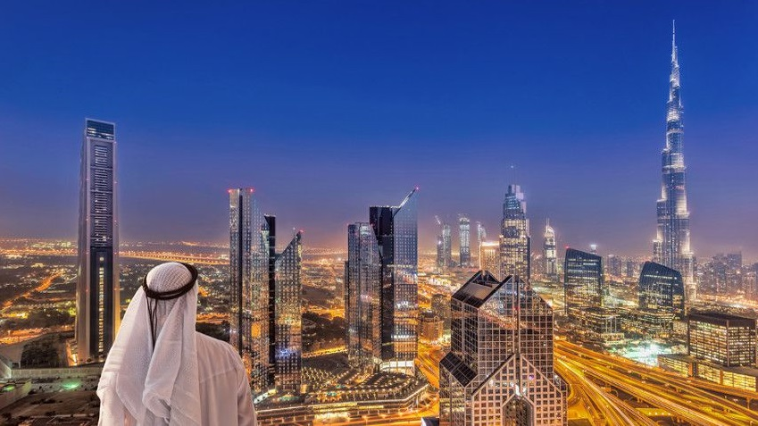 An overview of the UAE
